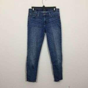 Lucky Brand Size 4/27 R Sweet Straight Jeans